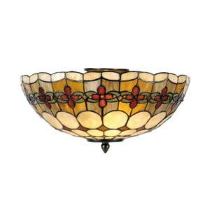 Tiffany stropné svetlo Niere
