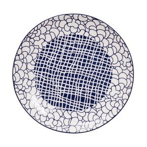 Stredný tanierik Tokyo Design Studio Net/Leaf