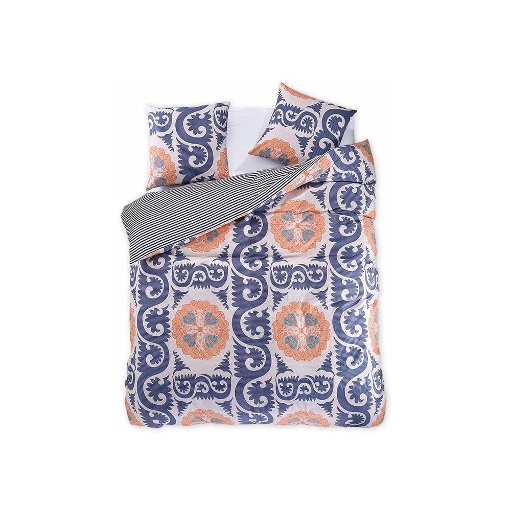 Bavlnené obliečky na dvojlôžko DecoKing Marocco, 200 × 220 cm