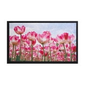 Rohožka Hamat Nice Tulips, 45x75cm