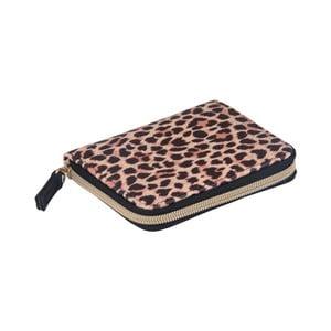 Peňaženka s leopardím motívom Tri-Coastal Design