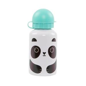 Fľaša na vodu Sass & Belle Panda Kawaii
