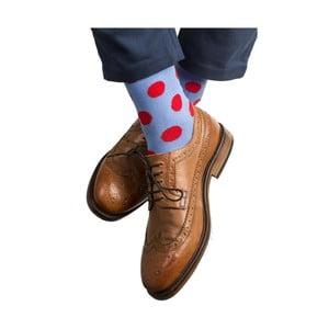 Unisex ponožky Funky Steps Braz, veľkosť 39/45
