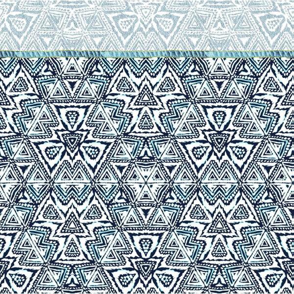 Obliečky Cali Blue, 240x220 cm