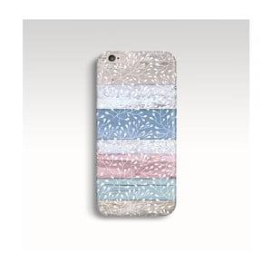 Obal na telefón Wood Stripes II pre iPhone 6/6S