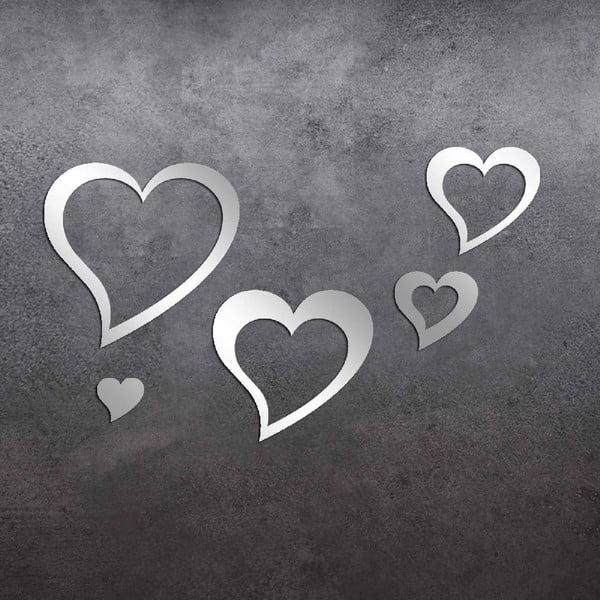 Dekoratívne zrkadlo Love You