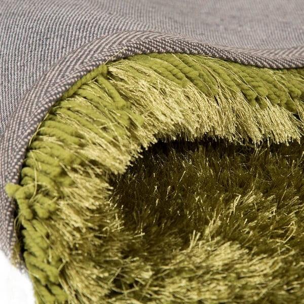 Koberec Pearl 150 cm, zelený