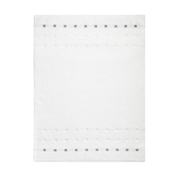 Predložka Quatro White, 75x100 cm