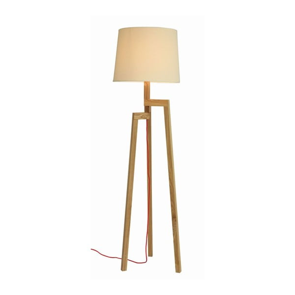Stojacia lampa Econ Wood Nature