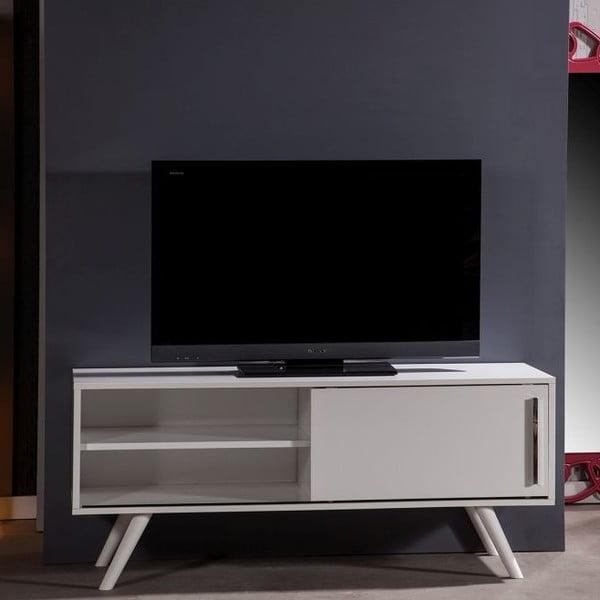 Televízny stolík Via