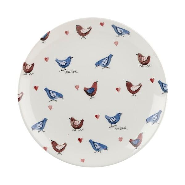 Tanier Lovebirds, 20 cm