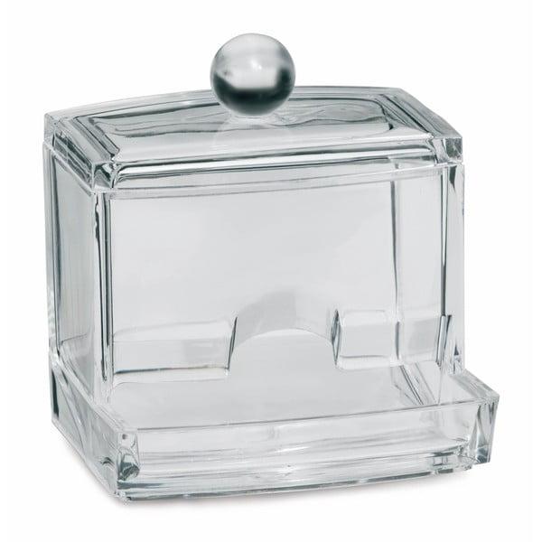 Kozmetická dóza Kela Safira Box, 9 cm