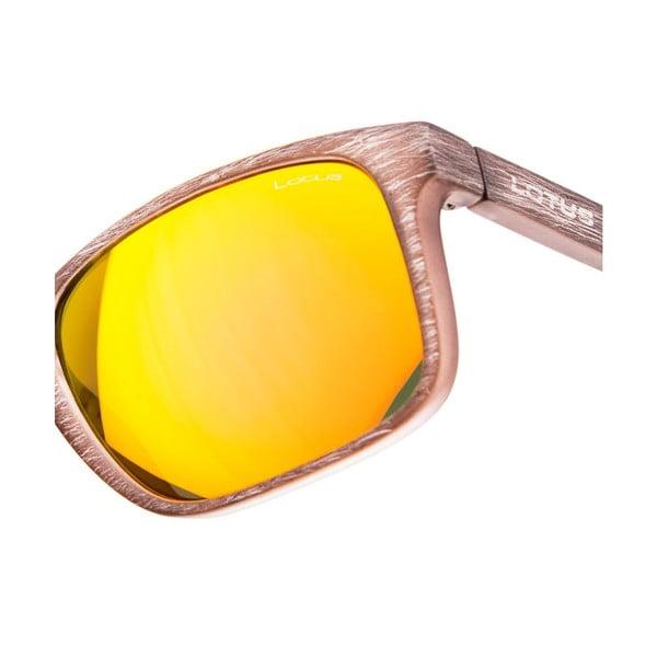 Pánske okuliare Lotus L758603 Marron