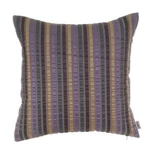 Obliečka na vankúš Apolena Siena, fialová