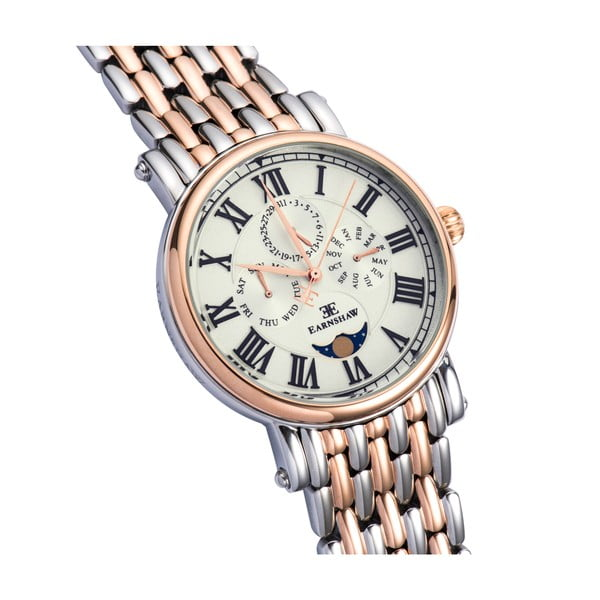 Pánske hodinky Thomas Earnshaw Maskelyne ES55