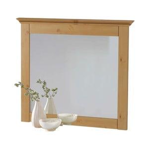 Zrkadlo s rámom z borovicového dreva Støraa Monroe
