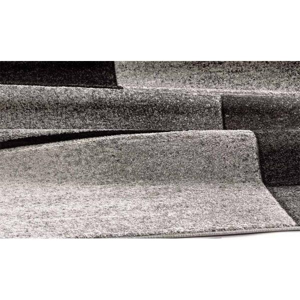 Koberec Webtappeti Intarsio Grey, 160x230cm