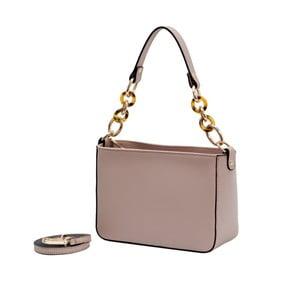 Staroružová kabelka z pravej kože Andrea Cardone Merso