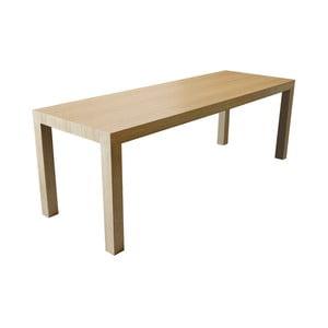 Jedálenský stôl Nux nábytek