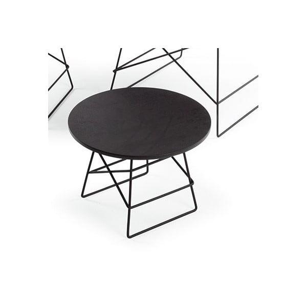 Odkladací stôl Grid, 35 cm