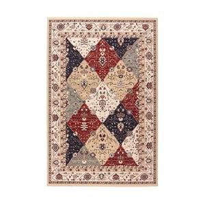 Vlnený koberec Byzan 544 Beige, 120x160 cm