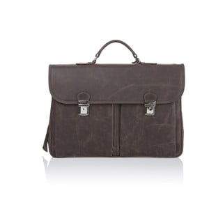 Pánska taška Ferruccio Laconi 001 Brown