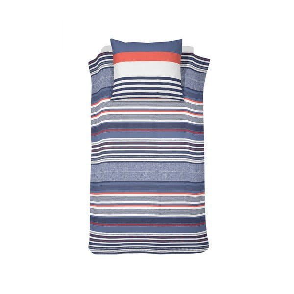Obliečky Lorient Blue, 140x200 cm