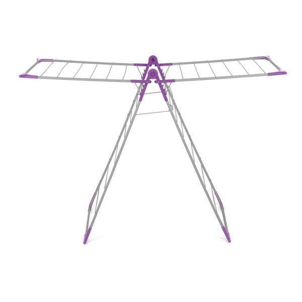 Skladací sušiak Domopak Wonderfold Purple