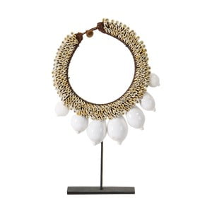Dekoratívny náhrdelník Vical Home Makena