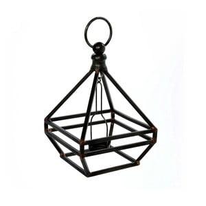 Kovový lampáš InArt Diamond