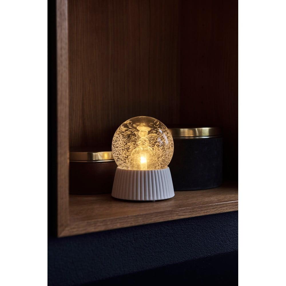 Svetelná LED dekorácia Sirius Elisabeth, výška 13 cm
