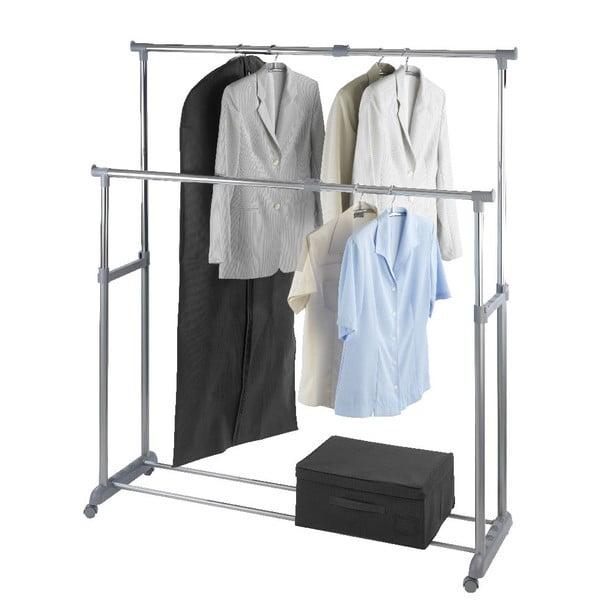 Rozkladací stojan na oblečenie Gostis