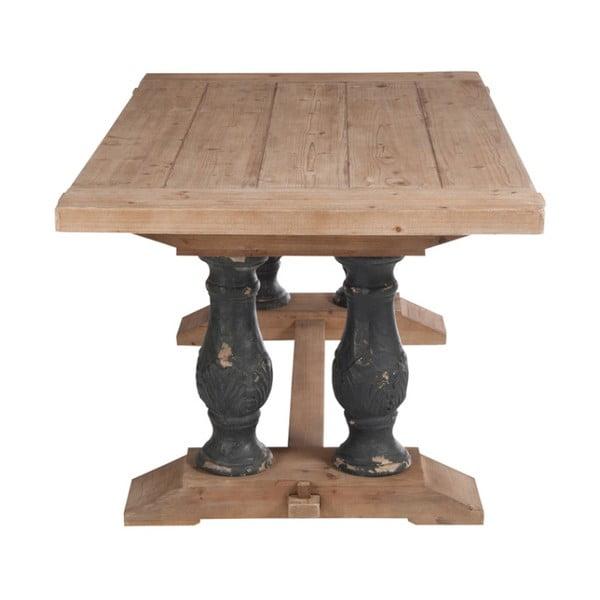 Jedálenský stôl Rustic
