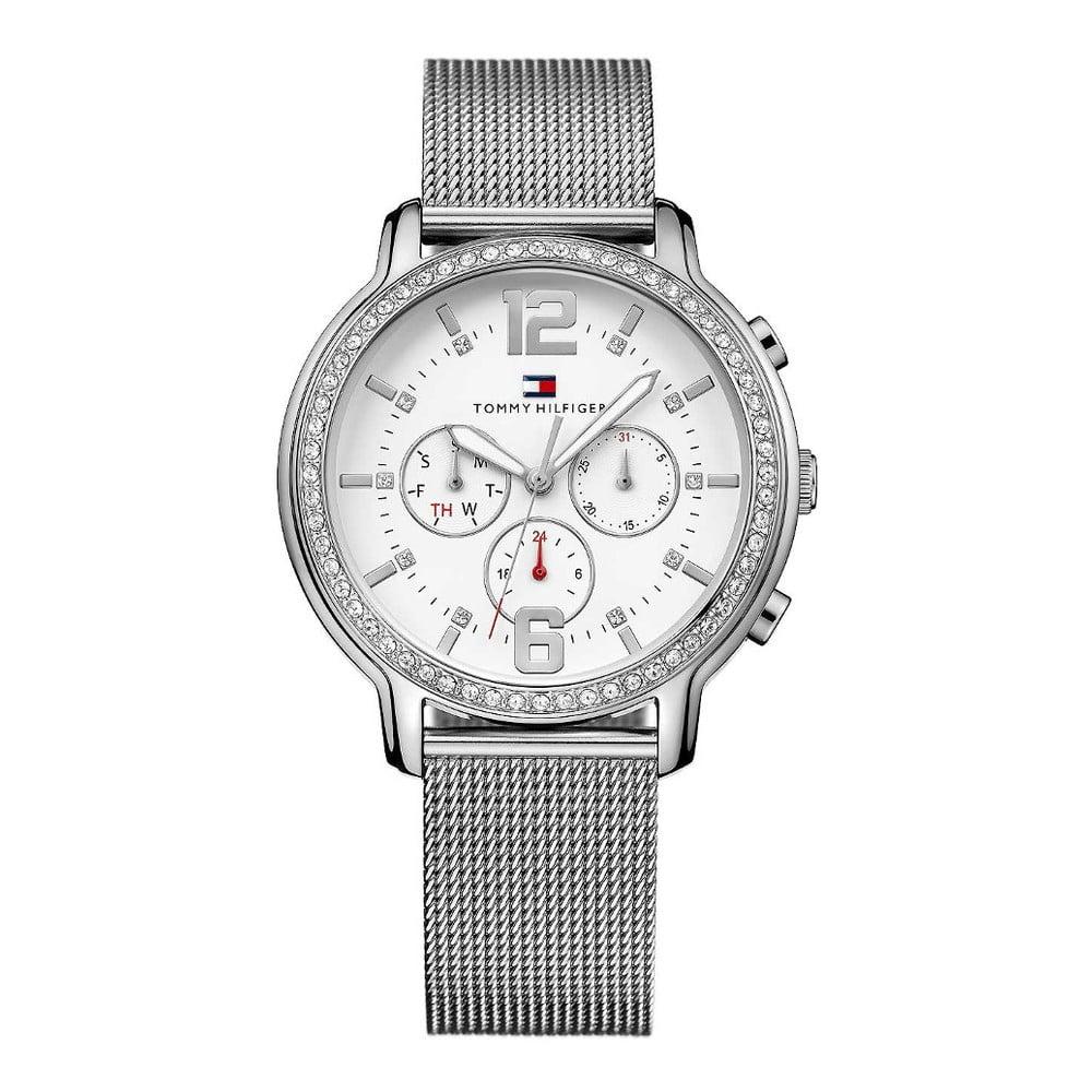 Dámske hodinky Tommy Hilfiger No.1781659  c18d736dbd7