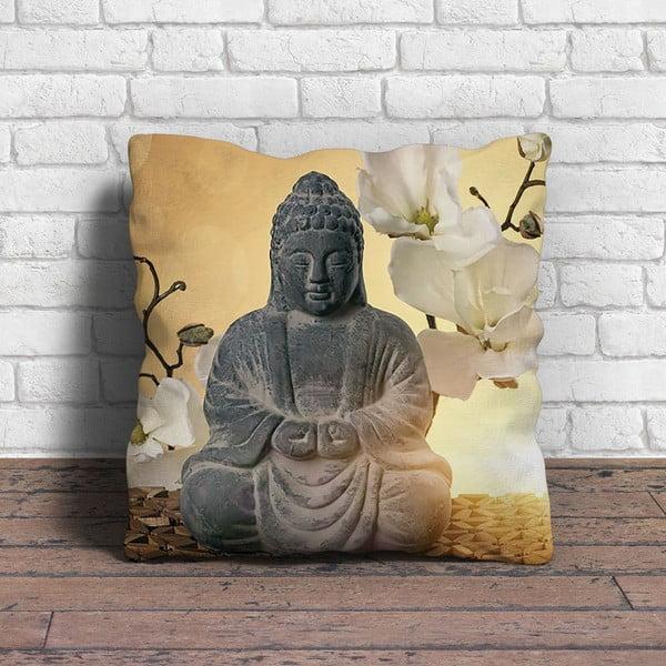 Vankúš s výplňou Zen no. 69