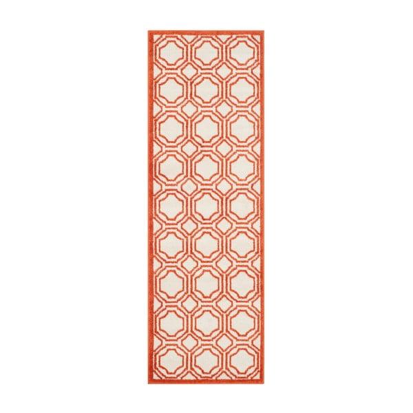 Koberec vhodný aj do exteriéru Ferrat, 68x213 cm