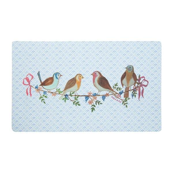 Rohožka Door Bird, 74x44 cm