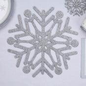 Sada 4 prestieraní Neviti Snowflake