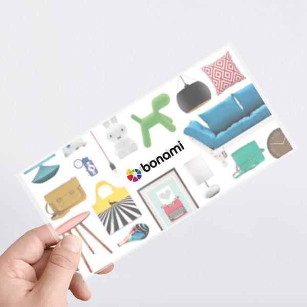 Darčekový poukaz - karta v hodnote 100€