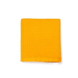 Žltý prehoz Casa Di Bassi, 150x200 cm