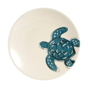 Kameninový dezertný tanier Côté Table Ozeano, ⌀21 cm