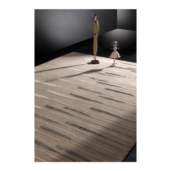 Koberec River Sand, 140x200 cm