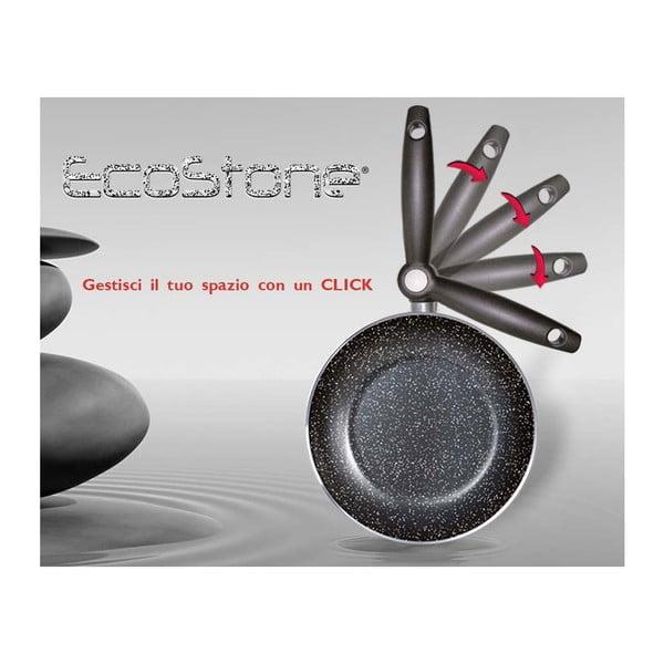Zapekacia misa Silex Italia Eco Stone Rectangular Roaster Due