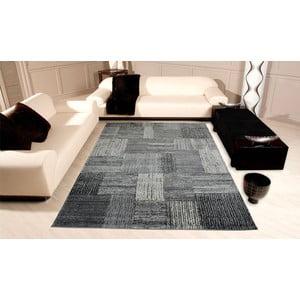 Koberec Webtappeti Specter Greys, 140 x 200 cm