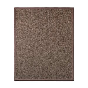 Hnedý koberec Hansa Home eliminujeme, 160×240 cm