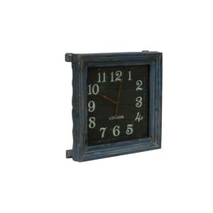 Stolík s hodinami Orologico