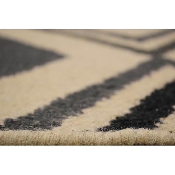 Ručne tkaný koberec Kilim JP 045,  150x240 cm
