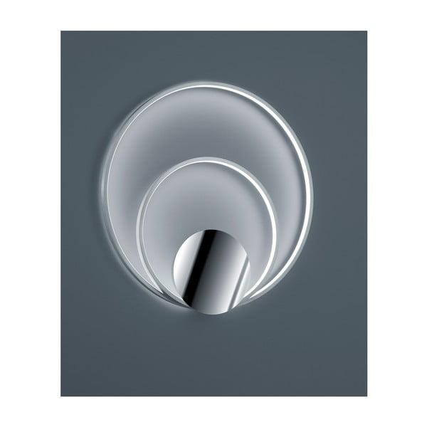 Stropné guľaté LED svietidlo Trio Sedona