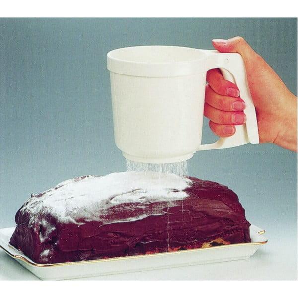 Cukornička na zdobenie koláčov Icing Sifter