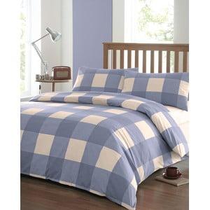 Obliečky Newquay Blue, 135x200 cm